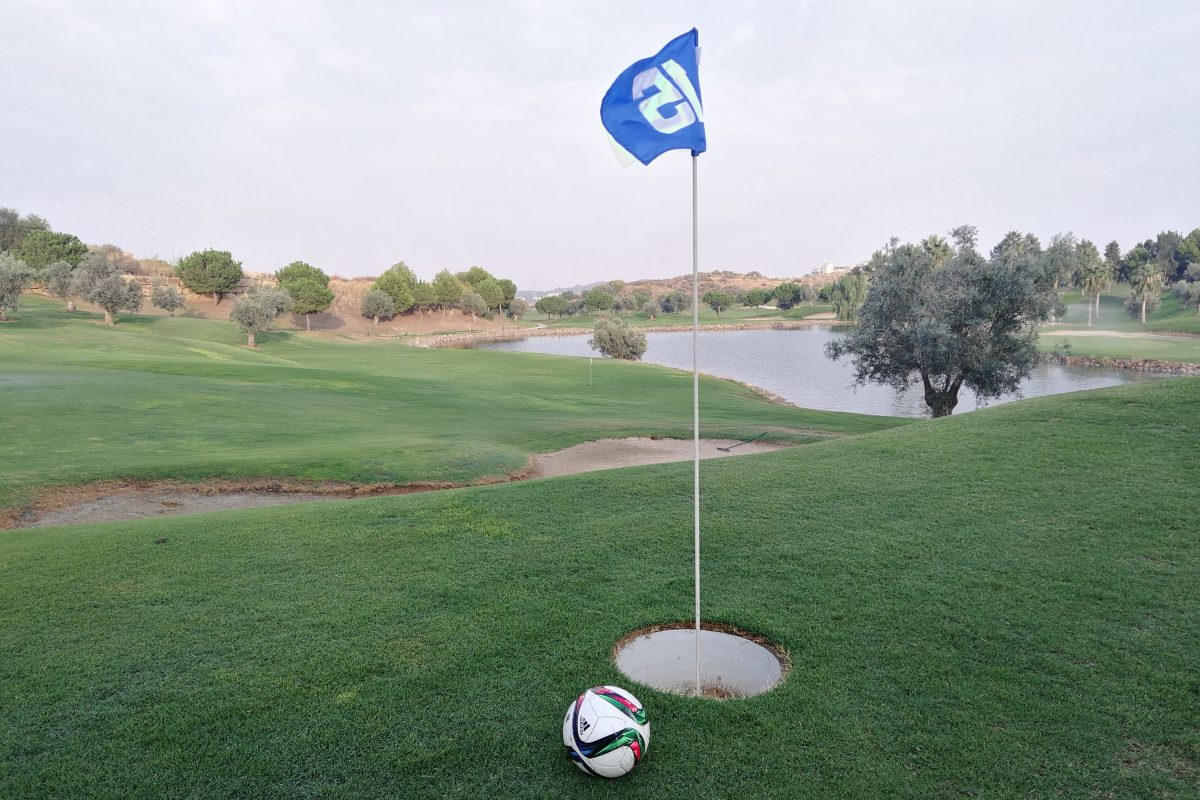 footgolf costa del sol