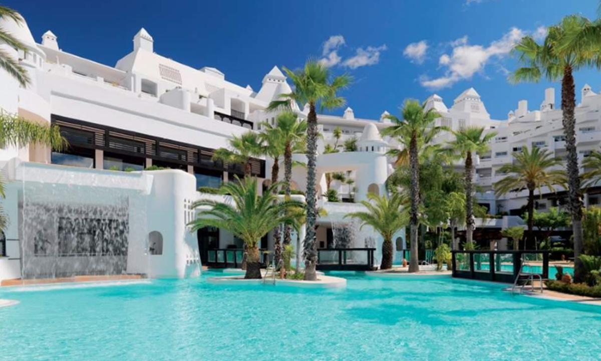 Hoteles y transportes Malaga MICE