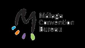 Málaga Convention Burearu Logo
